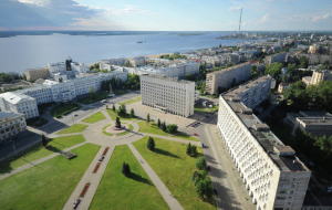 Arkhangelsk region took the 38th place in the Russian Federation on innovative development