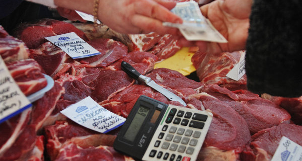 Minister: Uruguay to export beef outside the quota