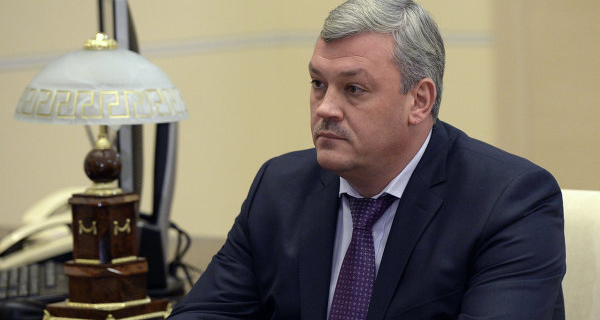 The acting head of Komi reduces officials and escalates Ministry