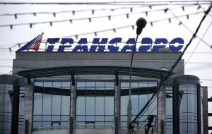 "Action ""Transaero"" has collapsed 50% after the cancellation of the transaction with Filev"
