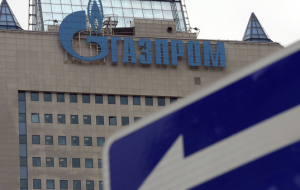 "Kupriyanov: Gazprom maintains control in the ""Nord stream-2"""