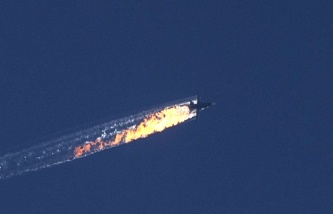 Putin: Turkey's attack on the su-24 is a Backstab Russia, which caused the accomplices of terrorists