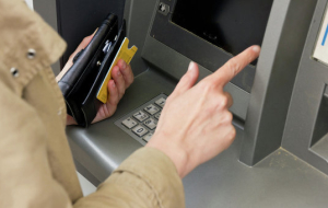 Moscow credit Bank and Raiffeisen Bank United their ATM networks