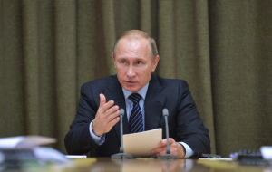 Putin plans to spend in Antalya meeting with a number of G20 leaders