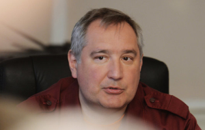 Rogozin: Russian gun shops refuse to work with Turkey