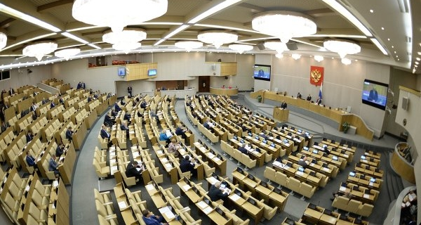 In the state Duma introduced a draft of the grounds of refusal to perform the contract