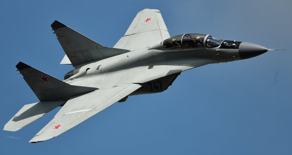 Sumerin: a batch of new services for the MiG-35 and su-35 will release in 2017