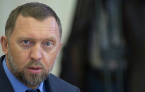 Deripaska accuses Morgan Stanley in financial losses