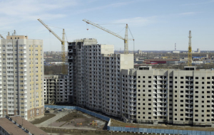 Tula region has introduced in 2015 a record 25 years, the volume of the housing