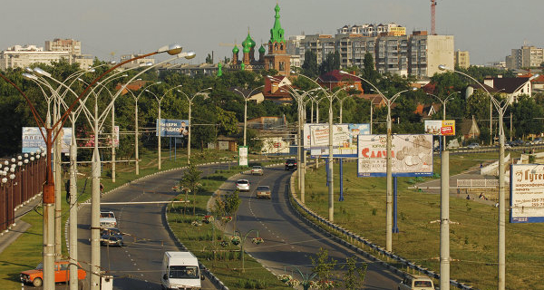 About 200 large investment projects being implemented in the Kuban