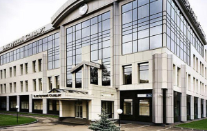 "Of the criminal code ""Russian Standard"" enters the structure of the BCS fingroup"
