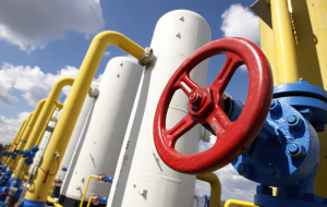 Deliveries of Russian gas to Ukraine was stopped before new payments