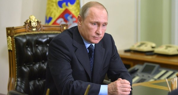 Putin will hold an expert meeting on economic issues