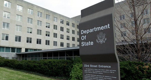 Department of state: data about possible contacts in Russia and the United States at the APEC summit yet