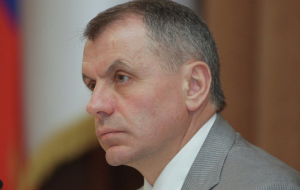 Konstantinov called on the deputies of the Crimea not to travel to Ukraine