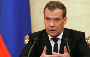 Medvedev said about the cases of pressure on the participants of the primaries of the EP