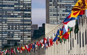 Lavrov: humanitarian UNESCO's efforts are undermined by discriminatory measures by some countries