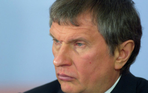 Sechin commented on the strategy of Saudi Arabia in the oil market