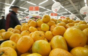 Kuban proposes to replace the Turkish vegetables and fruits Chinese, Israeli and Egyptian