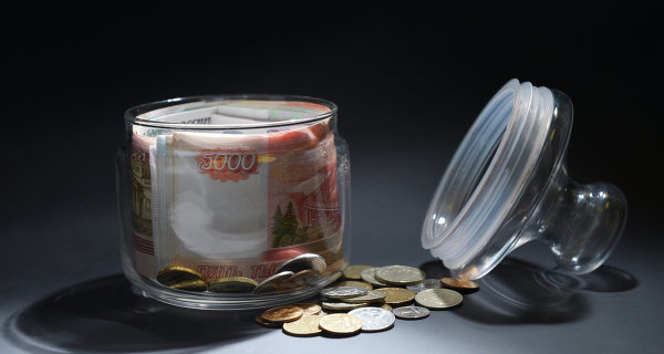 The credit portfolio of ruble-denominated housing loans for the first 9 months increased by 6%