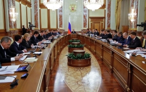 The government would send Putin the ratification of the agreement with Kyrgyzstan