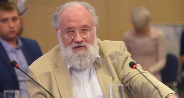Churov: more than 200 million ballot papers printed for the elections of 2016