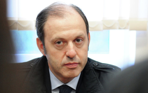 "Mitvol appealed the dismissal from the leadership of the party ""green Alliance"""