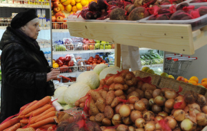 Rural shops in the Vologda region will receive tax relief
