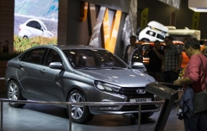 """AVTOVAZ"" increase market share, while the Western car industry in Russia is experiencing a crisis"