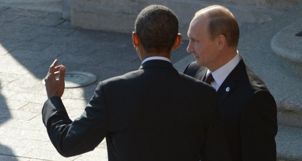 USA do not rule out that Putin and Obama meet at G20 summit