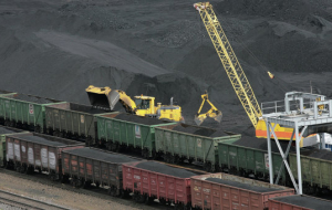 The CTC for 9 months increased coal production by 5%