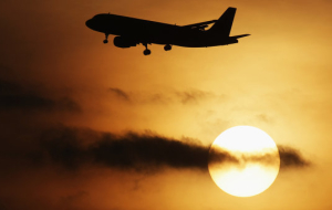 "ATOR: the tour operators began to abandon aircraft ""Kogalymavia"""