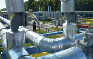 Embassy: Slovakia intends to discuss with Russia gas transit to the EU