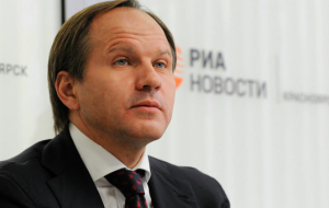 Mynkivka: the working group will monitor the implementation of projects in the NCFD