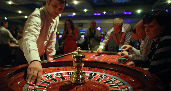 The largest investor of the gambling zone of Primorye will build 3 complex casino