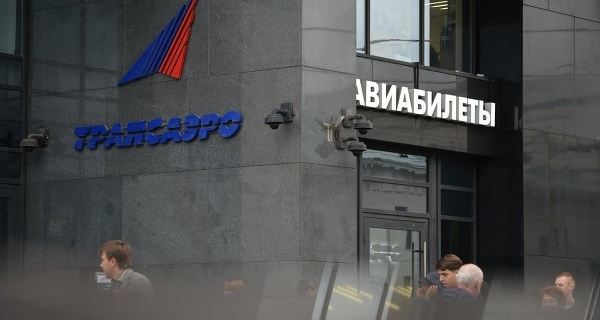 """The court ruled with """"Transaero"""" in Domodedovo favor of 817 million rubles"""