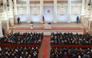 The Russian lawyers support the establishment of the Tribunal on terrorism