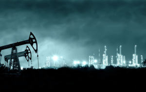 Oil increasing in price, despite increased inventory in the U.S.