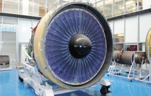 In South Korea, make parts of the aircraft using three-dimensional printers