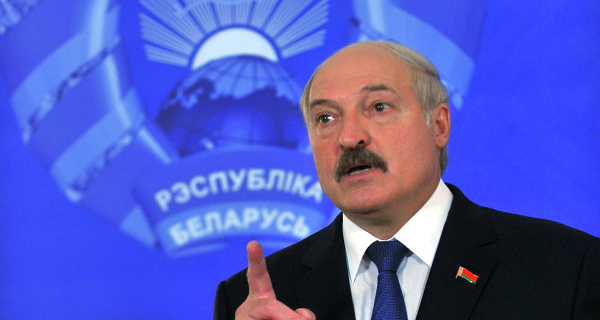 "Lukashenko: the IMF proposal on the program ""cause of rejection"""