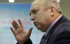 The Klintsevich: the Federation Council will discuss the terrorist attacks in Paris on 18 November