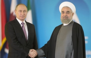 Putin: Russia is ready to contribute to Iran's export of the government loan of $5 billion