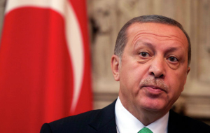 Erdogan called for investment in emerging economies