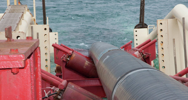 "Ulucay: ""Turkish stream"" is subject to restrictive measures"