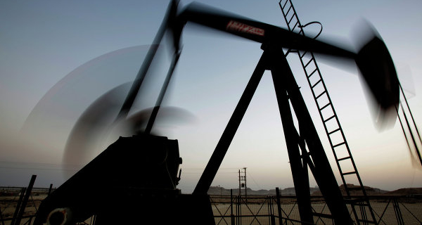The oil reserves in the U.S. last week rose by 0.1% to 487,3 million barrels