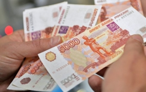 The Tula businessmen for the year received the support of more than 316 million rubles