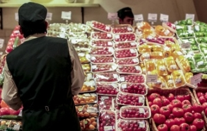 Akort: delay of supplies of Turkish fruits and vegetables can cause problems in networks