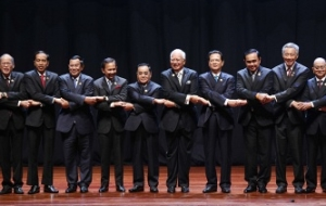 The Prime Minister of Malaysia: the creation of the ASEAN partnership with Asia-Pacific countries will continue in 2016