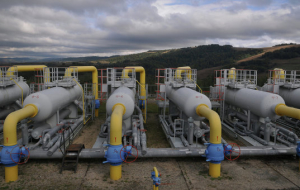 Ukrtransgaz: Ukraine has chosen a pre-paid Russian gas