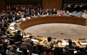 Russia will seek the adoption in the UN security Council its draft resolution on terrorism